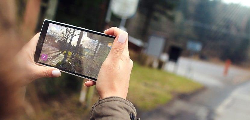 Nokia 9 fotos