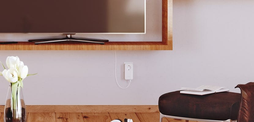 devolo Multiroom WiFi Kit 550+ PLC