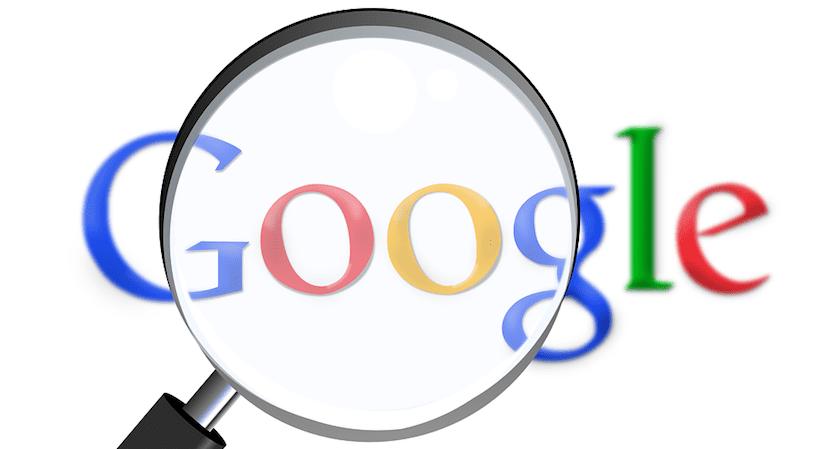 ¿Qué sabe Google de mi?