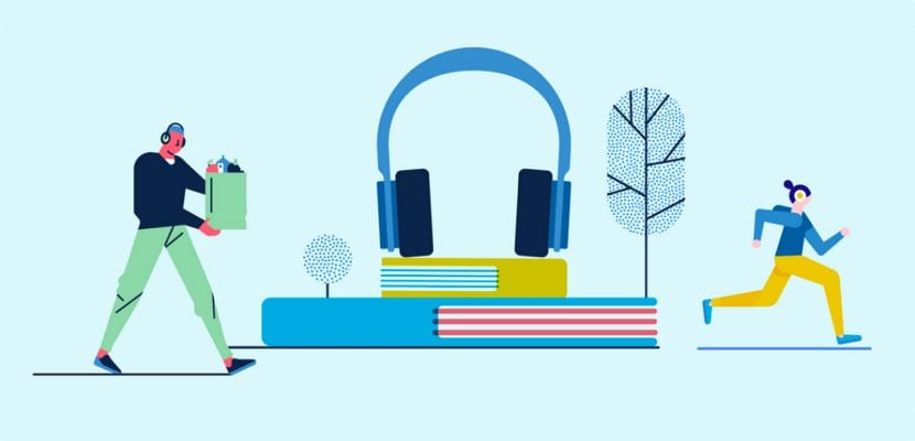 audiolibros Google