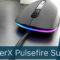 HyperX Pulsefire Surge, analizamos este ratón gaming de precisión milimétrica