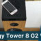 Energy Tower 8 G2 Wood, analizamos la torre de sonido más coqueta de Energy Sistem