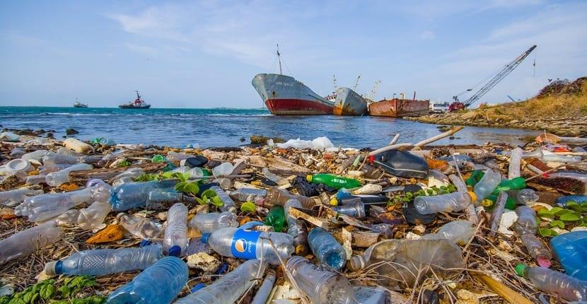 problemas plástico