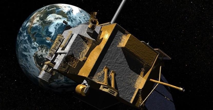 sonda tierra