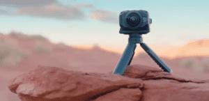 Camaras 360 grados Garmin