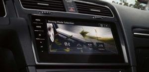 sistema infotenimiento VW y Audi