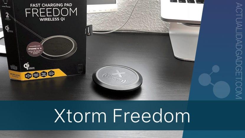 Xtorm Freedom