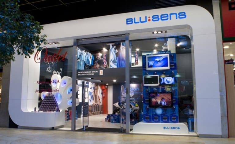 Tienda de Blusens