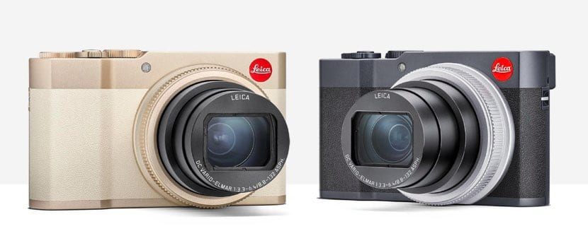 Leica C-Lux Colores