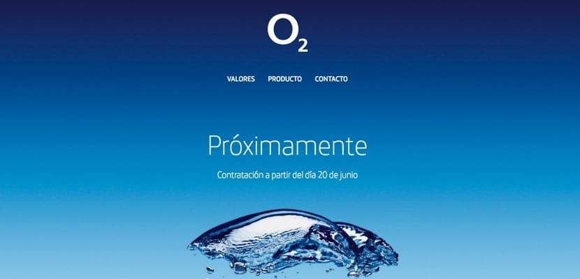 O2 España Telefónica