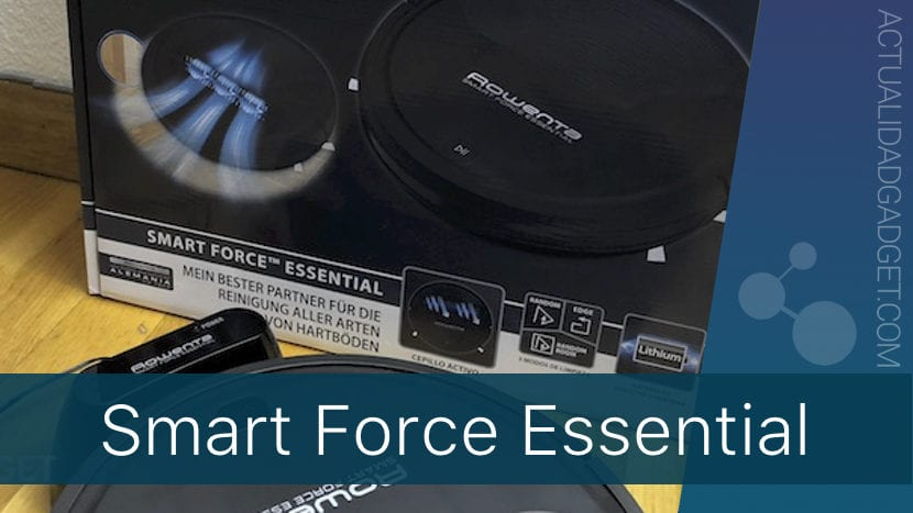 Probamos Smart Force Essential