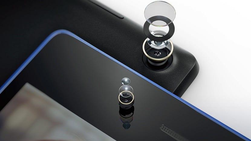 Tablet con buena cámara