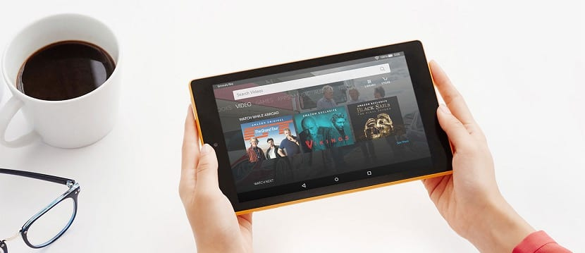 Tablet con mucha memoria para ver vídeos