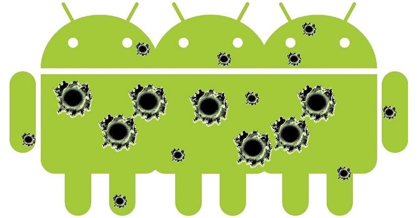 Cerrar aplicaciones en Android