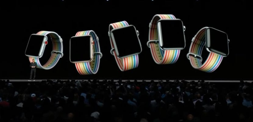 correa Apple Watch LGBTQ