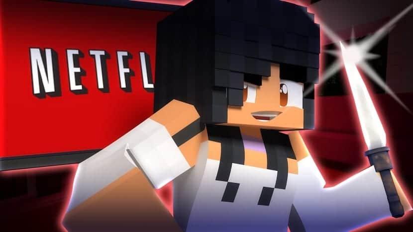 Ver Netflix en Chromecast