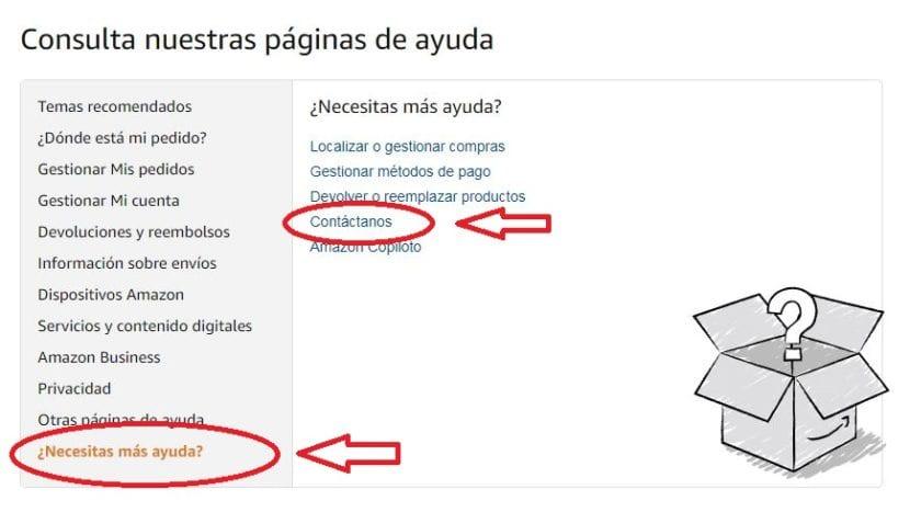 Cómo cancelar tu cuenta de Amazon de forma definitiva  cancelar cuenta amazon Amazon