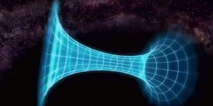 espacio-tiempo