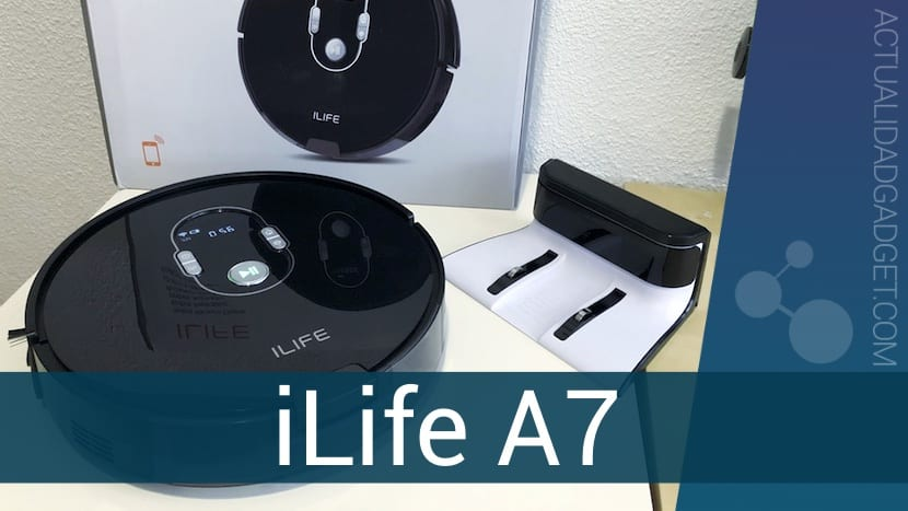 Análisis del iLife A7