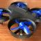 Análisis Smartdrone BT, un gran drone de bolsillo