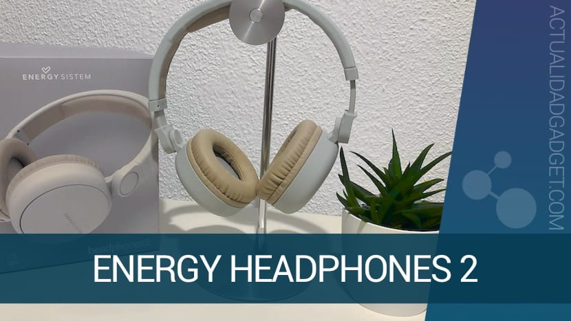 Analizamos los Energy Headphones 2 Bluetooth