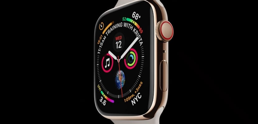 Apple Watch Series 4 Real