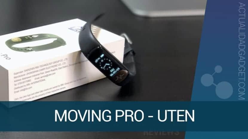 Uten Moving Pro - Análisis
