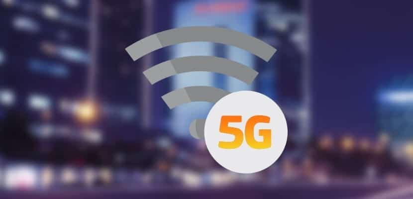 Redes 5G Huawei