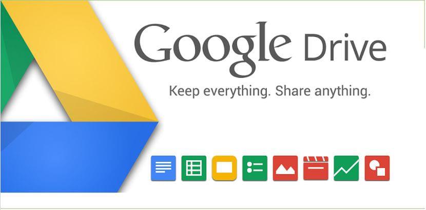 Funciones de Google Drive