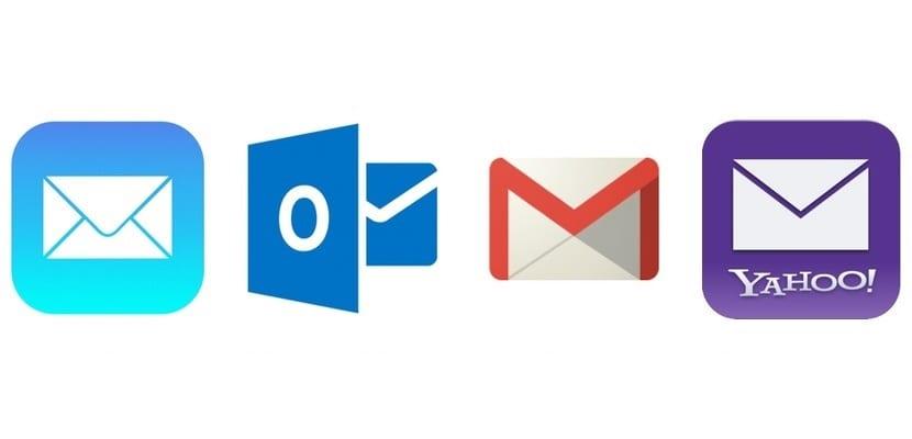 Crear cuenta correo electronico