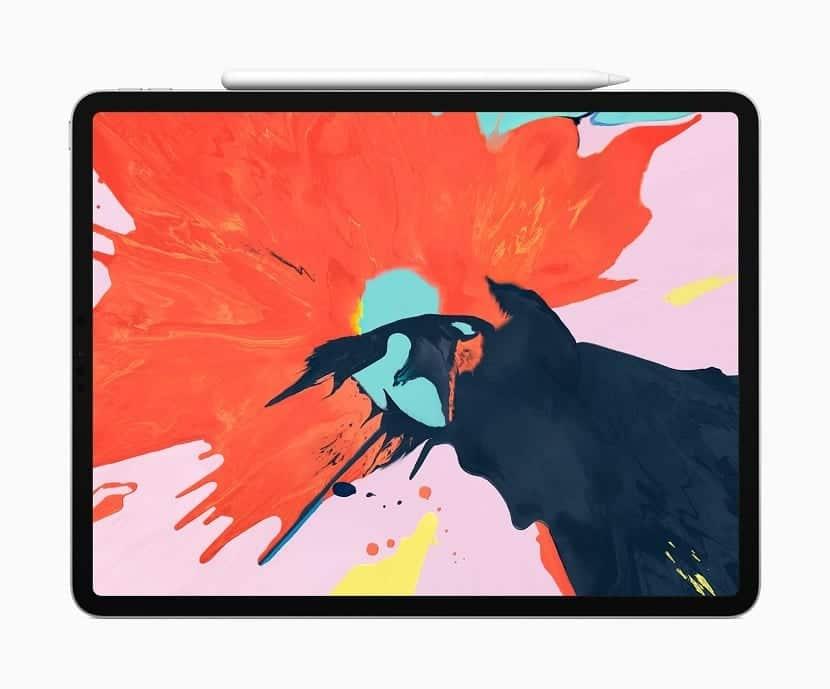 iPad Pro Oficial
