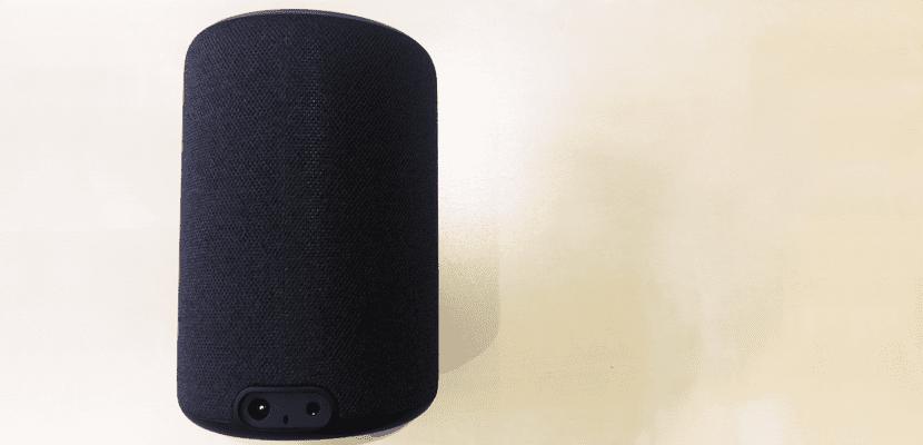 Conexiones del Amazon Echo Plus