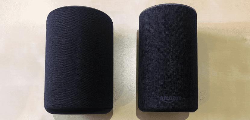 Comparativa entre el Amazon Echo Plus y el Amazon Echo