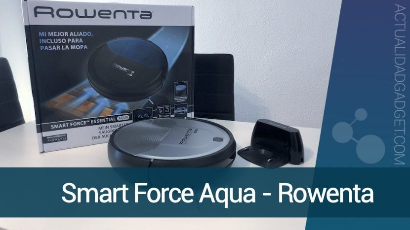 Smart Force Essential Aqua