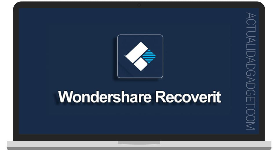 Wondershare Recoverit