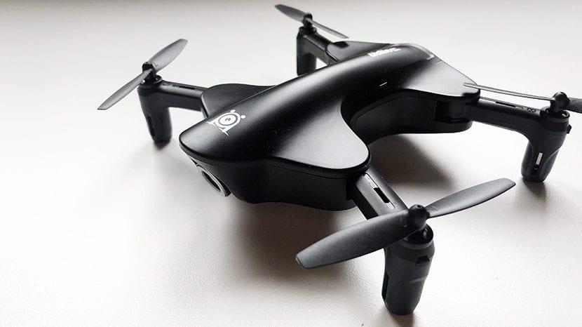 Drone Wings U29S