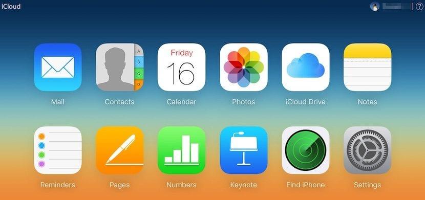 Qué nos ofrece iCloud