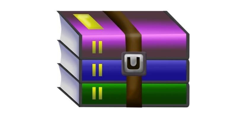 Decomprimir archivos en formato RAR