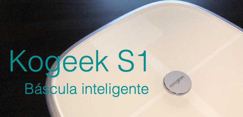 Analizamos la báscula inteligente de Koogeek S1, controla tu peso fácilmente