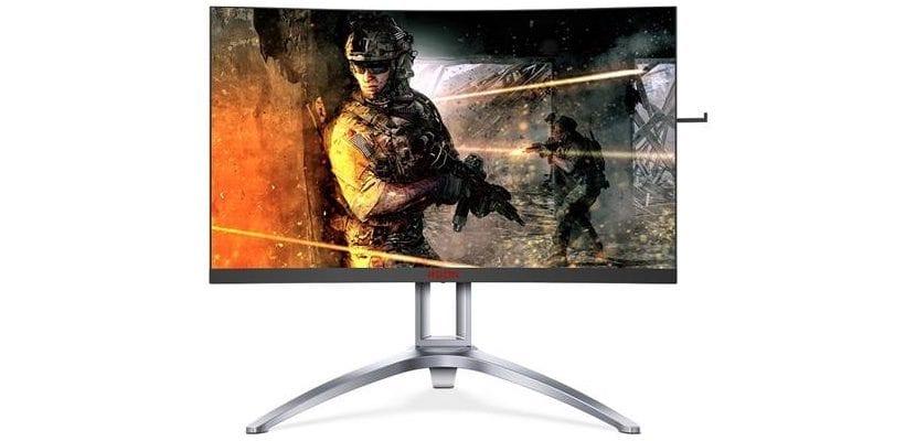 Monitor AOC Agon3 AG273QCX