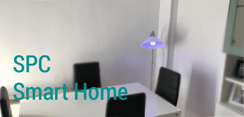 Análisis de los productos SmartHome de SPC, Sirius 1050 y Clever Plug