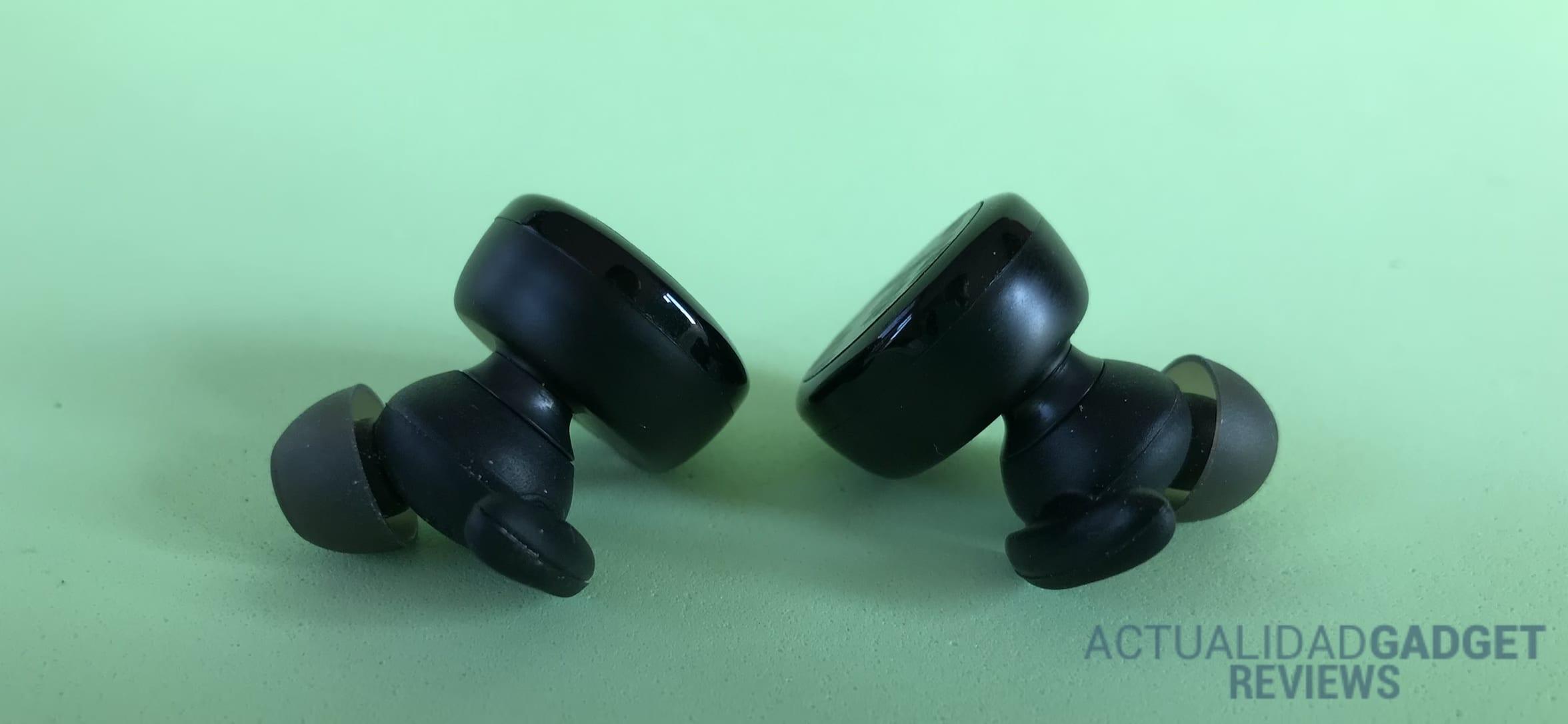 TRONSMART Encore Spunky Buds auriculares