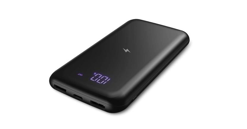 dodocool bateria externa
