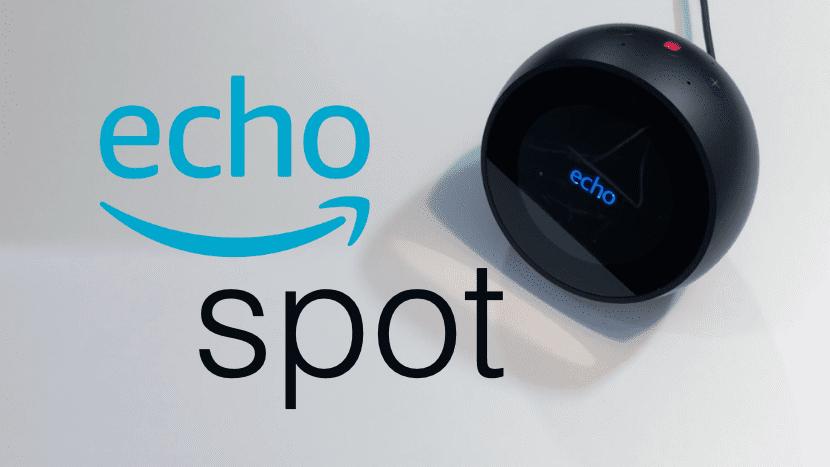 Amazon Echo Spot, analizamos la pequeña pantalla de Amazon