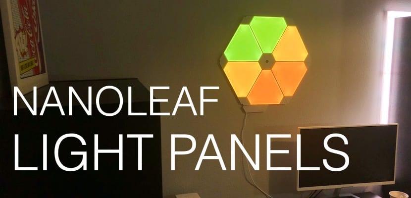 Nanoleaf Light Panels - Rhythm Edition, crea e ilumina tu espacio [Análisis]