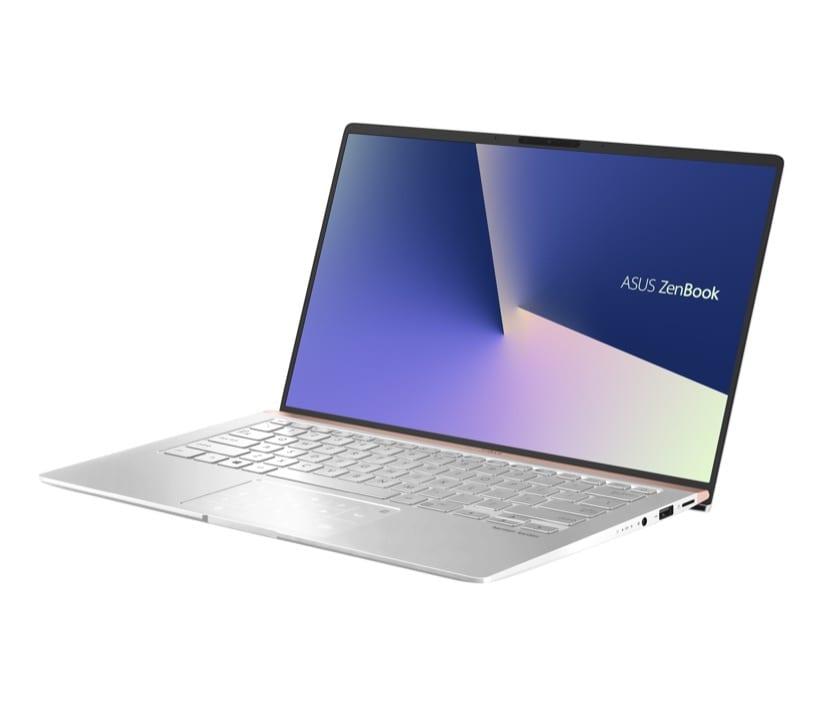 Asus ZenBook numerico