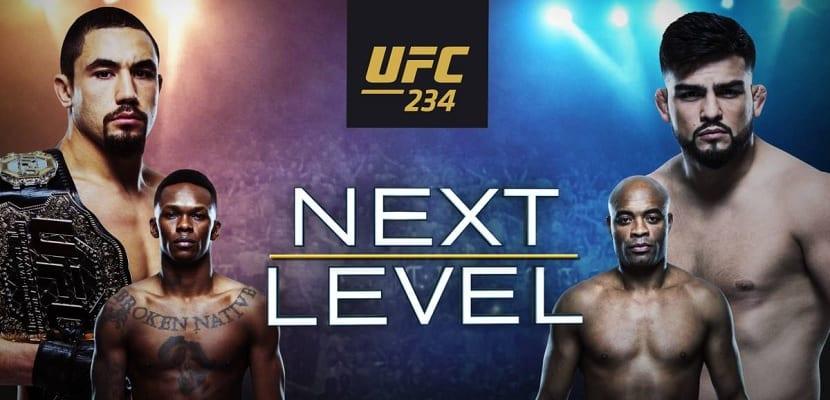 UFC Online