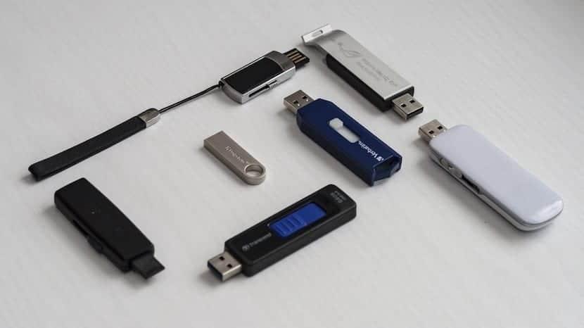 Aplicaciones portables en USB