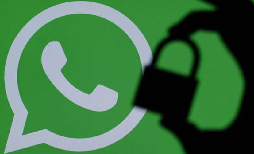 Bloqueo en WhatsApp