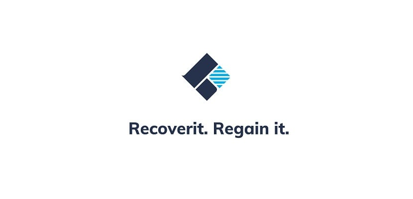 Recoverit Logo
